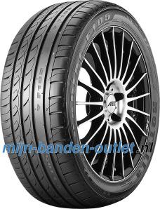 Rotalla Radial F105