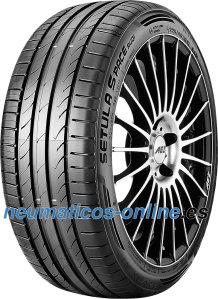 Rotalla Setula S-Pace RU01 ( 235/35 R19 91Y XL ) 235/35 R19 91Y XL