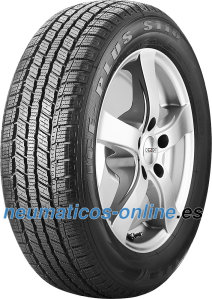 Rotalla Ice-Plus S110 ( 195/55 R15 85H ) 195/55 R15 85H