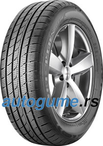 C//C//70dB SUV /& 4X4 GOODYEAR 235//65 R17-65//235//R17 104V Tyres All-Season