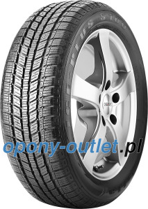 Rotalla Ice-Plus S100 185/65 R14 86H