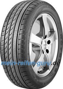 Rotalla Ice-Plus S210 ( 205/55 R16 94H XL mit Felgenschutz (MFS) ), car-tyres Winterreifen