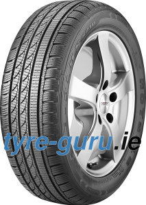 Rotalla Ice-Plus S210 205/55 R16 91H , with rim protection (MFS)