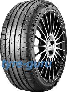 Rotalla Setula S-Pace RUO1 225/30 R19 84Y XL with rim protection (MFS)