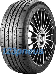 Sava Intensa UHP XL pneu