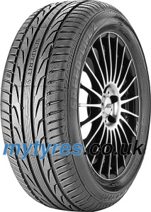 Image of Semperit Speed-Life 2 ( 245/45 R17 95Y )