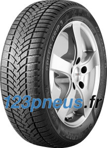 Semperit Speed-Grip 3 ( 215/55 R17 98V XL )