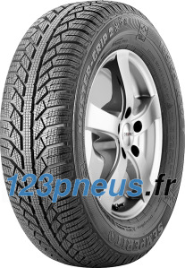 Semperit Master-Grip 2 ( 215/65 R17 99V , SUV )