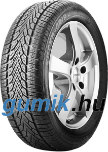Semperit Speed-Grip 2 ( 205/50 R17 93V XL , peremmel )