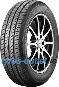 Semperit Comfort-Life 2 215/60 R17 96V with kerbing rib, SUV