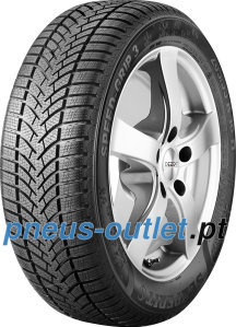 Semperit Speed-Grip 3 195/45 R16 84H XL