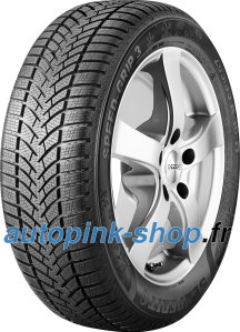 Semperit Speed-Grip 3 195/55 R20 95H XL