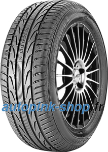 Semperit Speed-Life 2 255/35 R20 97Y XL