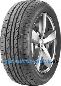 Sonar Sx 9 neumático