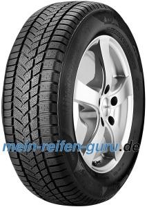 Sunny max NW211 ( 205/55 R16 91H ), car-tyres Winterreifen