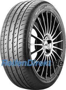 Toyo PROXES T1 Sport ( 225/40 ZR18 92Y XL ) PROXES T1 SPORT Der neue Ultra-High-Performance-Reifen für den Rechtzeitig zu Beginn der Umrüstzeit von - auf bietet der japanische Reifenhersteller TOYO TIRES seinen neuesten Ultra-High-Performance-Reifen für sportlich ambitionierte Fahrer der Kompakt- Mittel- und Oberklasse an. Der Pneu gewährleistet ein optimales Handling von leistungsstarken Fahrzeugen sowohl auf trockenen als auch nassen Straßen. Alle Vorteile auf einen Blick: Beste Lenkreaktion u
