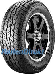 Open Country A/T+ ( 275/65 R17 115H )