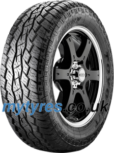Image of Toyo Open Country A/T+ ( 235/75 R15 109T XL )