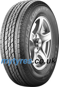 Toyo Open Country HT tyre