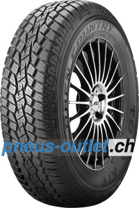Toyo Open Country A/T 245/65 R17 111H RF OWL