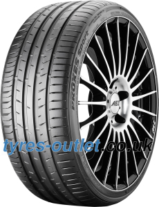 Toyo Proxes Sport 235/45 ZR17 97Y XL