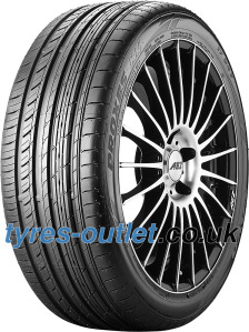 ToyoProxes C1S225/40 R18 92Y XL with rim protection ridge (FSL)