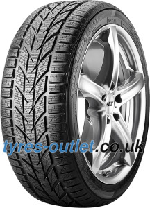 ToyoSnowprox S 953235/45 R17 97V XL , with rim protection ridge (FSL)