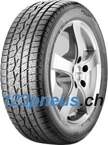 Toyo Celsius pneu