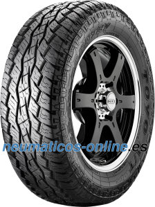Toyo Open Country A/T+ ( 215/70 R15 98T ) 215/70 R15 98T