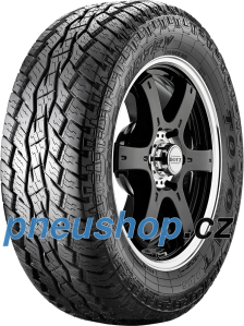 Toyo Open Country A/T+ ( 275/65 R17 115H )