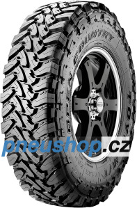 Toyo OPEN COUNTRY M/T ( 33/80 R15 108P POR )
