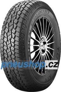 Toyo OPEN COUNTRY A/T ( 245/65 R17 111H RF OWL )