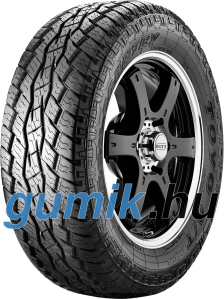 Toyo Open Country A/T+ ( 245/75 R16 120/116S )
