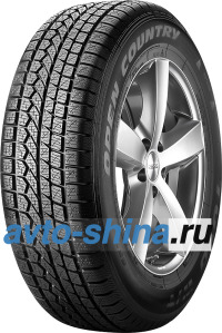 Toyo OPEN COUNTRY W/T ( 205/70 R15 96T )