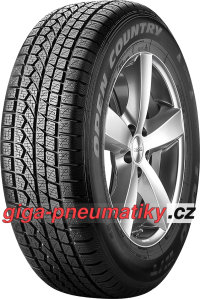 Toyo Open Country W/T ( 255/50 R17 101V )