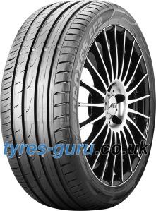 Toyo Proxes CF2 195/50 R15 82H with rim protection ridge (FSL)