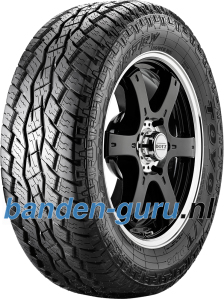 Toyo Open Country A/T+ 265/60 R18 110T