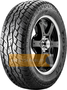 Open Country A/T+ 245/65 R17 111H XL