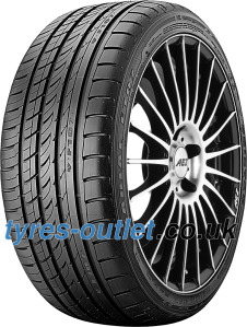 Tristar F107 235/40 R18 95W XL with rim protection (MFS)