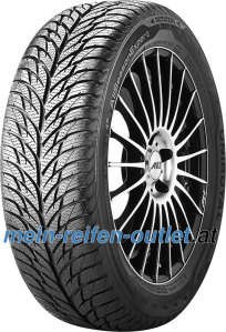 Uniroyal All Season Expert 205/55 R16 91T