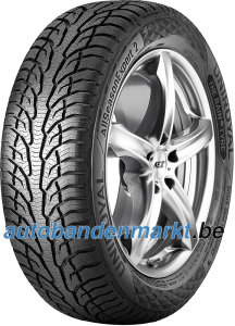 Uniroyal Allseasonexpert 2 pneu