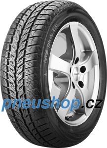 Uniroyal MS PLUS 66 ( 235/45 R17 94H s ramenem ráfku )