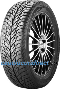 Uniroyal All Season Expert ( 225/45 R17 91V , cu margine )