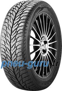 Uniroyal All Season Expert pneu