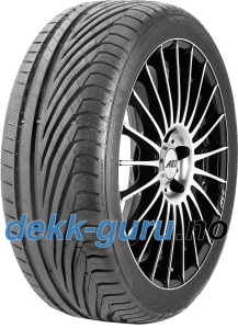Uniroyal RainSport 3 255/30 R19 91Y XL