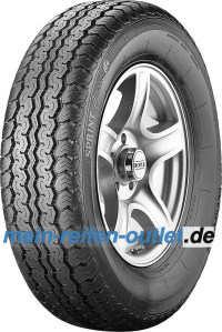 Vredestein Sprint Classic 185/80 R15 91H WW 40mm