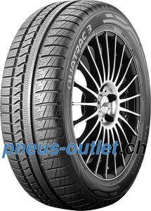 Vredestein Quatrac 3 pneu