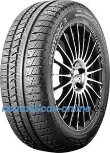 Vredestein Quatrac 3 neumático