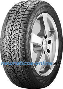 Vredestein Snowtrac 3 neumático