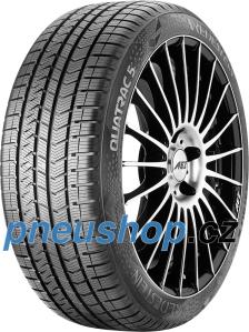 Vredestein Quatrac 5 SUV ( 245/70 R16 107H , s ochrannou lištou ráfku (FSL) )